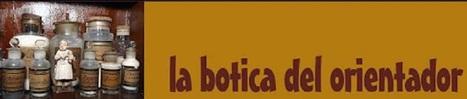 (OrientaPLE's) La Botica del Orientador, blog de Fernando Navarro, Málaga | Orientación Educativa - Enlaces para mi P.L.E. | Scoop.it