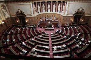 Gaz de schiste : le Sénat autorise «des projets à des fins scientifiques» | CAP21 Le Mouvement | Scoop.it