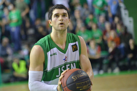 Trenton Meacham élu MVP de la finale de la Coupe de France   Basket ball , actualites et buzz avec Fasto sport   Scoop.it