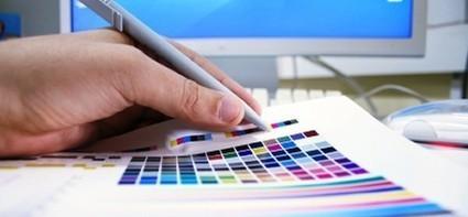 El diseño gráfico mejora el posicionamiento de las empresas ... | Noticias de diseño gráfico | Scoop.it