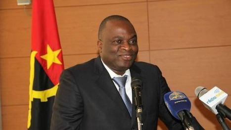 L'Angola accentue la protection des données personnelles sur les réseaux informatiques | Données personnelles | Scoop.it