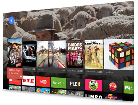 New Android TV Update Revamps App Discovery Making 600 Apps Discoverable | Web Development Milan | Scoop.it