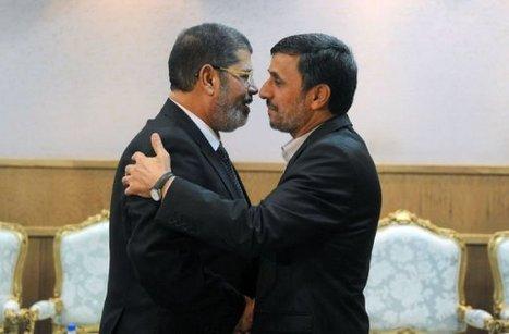 Morsi en Iran : Lost in translation... | Metaglossia: The Translation World | Scoop.it