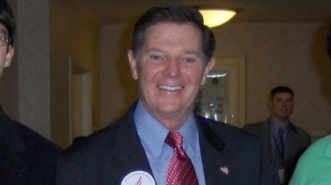 Tom DeLay: I'm back and I'm on a mission from God   The Atheism News Magazine   Scoop.it