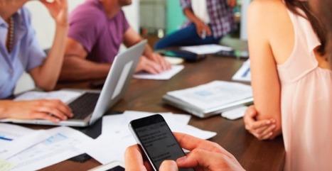 Livre blanc: l'expérience salarié, la plus humaine des aventures digitales | DOCAPOST RH | Scoop.it