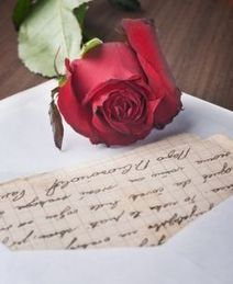 How to Write a Love Letter for Valentine's Day or Any Day | English Language | Scoop.it