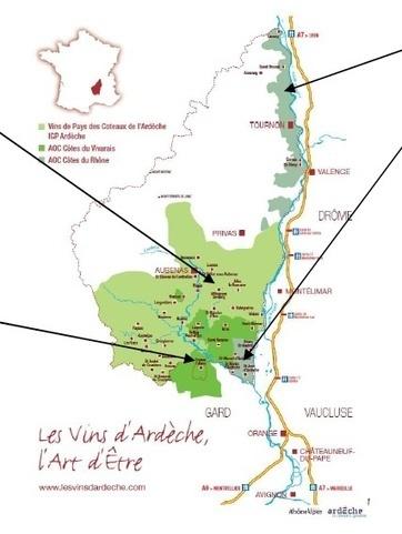 1'vin | Cultures et Territoires | Scoop.it