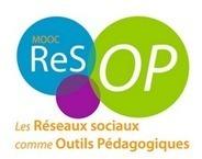 Un MOOC francophone sur les réseaux sociaux en éducation débutera le 11 mars | Stretching our comfort zone | Scoop.it