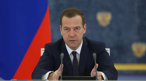 "Russians Calling Medvedev a ""Traitor"" for Not Vetoing UN NATO War On Libya In Larger Context 