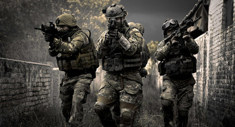 What Is Tactical Gear, Supplies and Equipments? | post | Scoop.it
