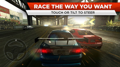 Need For Speed Most Wanted For iPhone And iPad Released - NFS Most Wanted For iOS - Geeky Apple - The new iPad 3, iPhone iOS6 Jailbreaking and Unlocking Guides | Best iPhone Applications For Business | Scoop.it