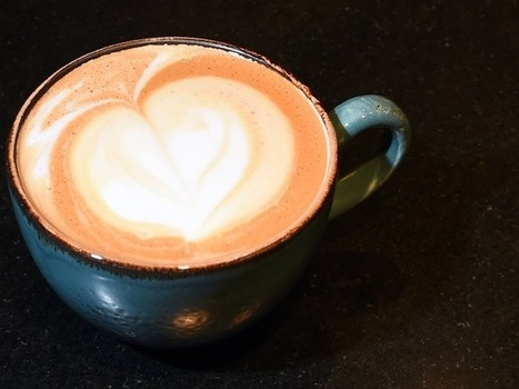 7 Surprising Health Benefits of Coffee, So Drink Up   Caffeinated Parrot   Scoop.it