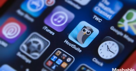 The Beginner's Guide to HootSuite | Time to Learn | Scoop.it