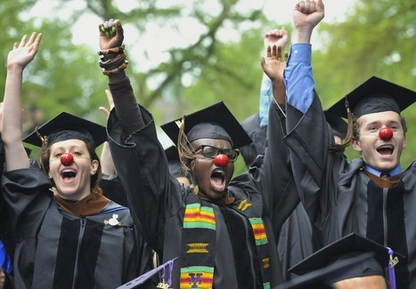 Navigating Campus Together | CollegeSavvycoach | Scoop.it