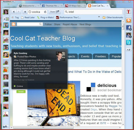 Cool Cat Teacher Blog: technology | Implementing the technologies curriculum into everyday practice within primary classrooms. | Scoop.it