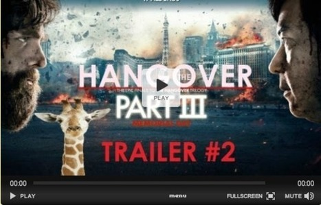 Watch The Hangover 3 Online | movies here | Scoop.it