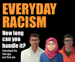 Everyday Racism - a challenging free mobile game | Cultural competency resources for training and education | Scoop.it
