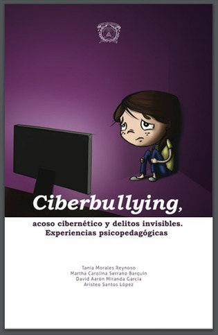Libro: Ciberbullying - Experiencias psicopedagógicas | RedDOLAC | Scoop.it