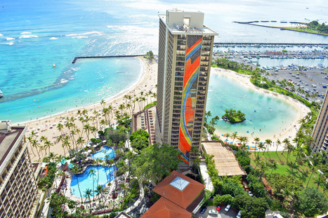 Hawaii: Restoration of Waikiki mural is a work of art | News in Conservation | Scoop.it