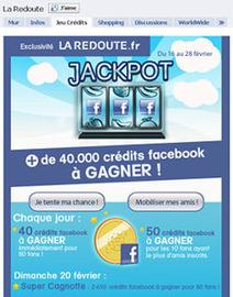 Comment fidéliser sur Facebook ? « internet Vendée référencement ...   Best of des Médias Sociaux   Scoop.it