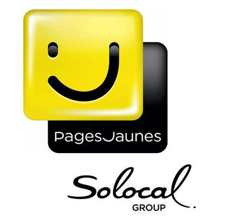 Le groupe PagesJaunes devient Solocal Group - Web & Tech   Mobile & Magasins   Scoop.it
