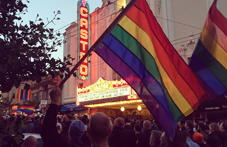 This is why the heart of San Francisco will always keep beating   LGBT Destinations   Scoop.it