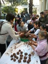 Guerrilla Verde - Perrmacultura, el método Nendo Dango (bolas de arcilla) | Cultivos Hidropónicos | Scoop.it
