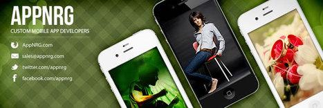 App Publishing to Apple Notice - AppNRG | Custom Mobile Apps | Scoop.it