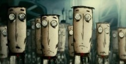 The Gloaming - Animation | AnimatedLife | Scoop.it