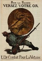 La propagande par l'affiche au XXème siècle | HDA Collège Bois ... | Histoire des Arts | Scoop.it