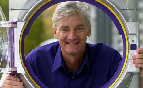 Dyson sues after discovering German 'spy' on its staff  - Telegraph | Pierre Paperon | Scoop.it