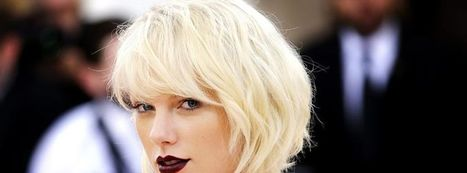 #TaylorSwift está a punto de cambiar la ley del #Copyright - #streaming #YouTube #musica #music   Jazz and music   Scoop.it