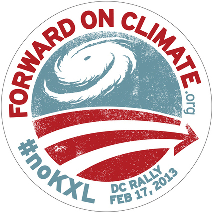 Join Forward on Climate Solidarity Rallies Across the U.S. | EcoWatch | Scoop.it