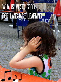 Why is music good for language learning: recent research findings ... | Speaking Practice for Language Learners | Scoop.it