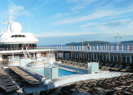 8 Tips for Eating Healthy on aCruise | Cruise Ship Health and Safety | Scoop.it