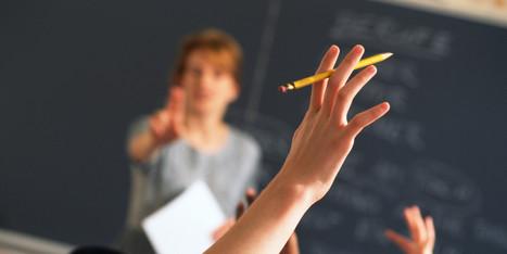Comment retrouver le plaisir d'enseigner grâce aux mauvais élèves   cdidoc   Scoop.it