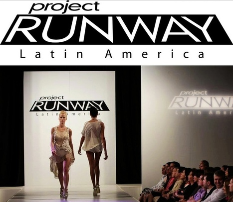 Oh my Dior | Top Fashion Blog: Project Runway Latin America | fashionmagic | Scoop.it