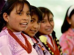 Las lenguas indígenas en México, de la tradición oral al ciberespacio - Vanguardia | Indigenas en Mexico | Scoop.it
