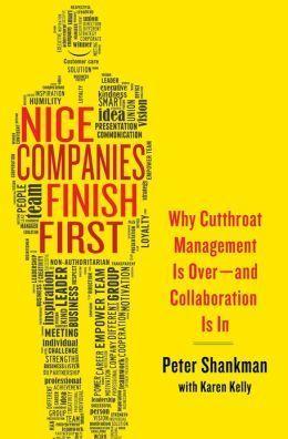 """Successful Companies Are """"Nice""""   PLAEATECH   Scoop.it"""