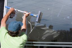 Reliable window cleaning provided by Klearly Superior Window Washing. | Klearly Superior Window Washing | Scoop.it