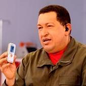 Chávez quiso ser Steve Jobs: la agitada vida de Vergatario, el iPhone bolivariano | Teléfonos móviles, Politicas, Elecciones, Participación Ciudadana, Comunicación Política | Scoop.it