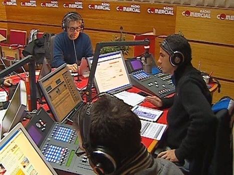 13 de Fevereiro, o dia da rádio > TVI24   Radio 2.0 (En & Fr)   Scoop.it