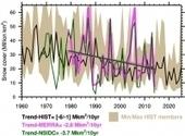 Dérèglement de l'horloge climatique des saisons sur l'Europe de l'Ouest | décroissance | Scoop.it