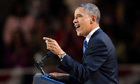 Will Barack Obama seize the moment on climate change? | Sustainable imagination | Scoop.it