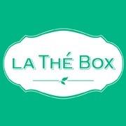 La Thé Box : S'abonner, recevoir, offrir des thés livrés chez soi   Thés   Scoop.it