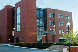 New engineering building dedicated at UT | Knoxville News | Scoop.it