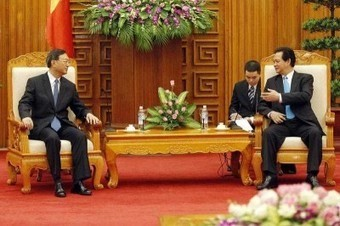 Vietnam's moderate diplomacy successfully navigating difficult waters | Vietnam | Scoop.it