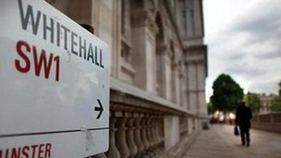 Whitehall close to 'data revolution' | Open Government Daily | Scoop.it