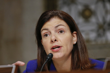 Ayotte's Gun Vote Takes Political Toll | Politics | Scoop.it