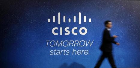 Cisco to lay off about 14,000 employees, says tech news site CRN | Social Media & Technology World:  News and views about all aspects of technology, social media, marketing and related topics. | Scoop.it
